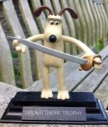 Gromit Trophy Sabre Competition