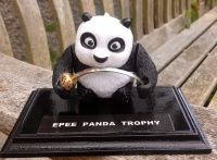 Panda Trophy Epee Competition