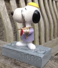 Snoopy Trophy